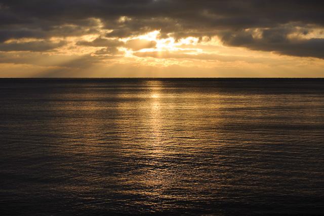 GM Sunrise
